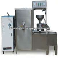 Soya Paneer / Cheese Making Machine