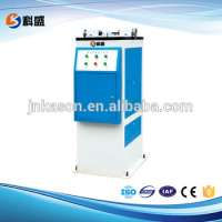 Impact Test Notching Electric Broaching Machine Manufacturer