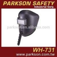 Industrial Welding Protective Helmet
