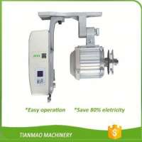 Speed regulate usha sewing machine motor Manufacturer