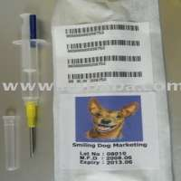 Injectable RFID tag  Manufacturer