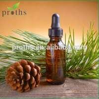 Pure organic pine needle oil  Manufacturer