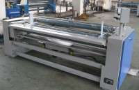 CNC Fabric Rolling Machine Manufacturer