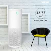Agcen air purifier air cleaner hepa filter wifi with CE standard Manufacturer