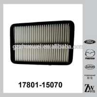 Original Automotive Air Filter 1780115070 Manufacturer