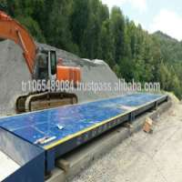 Electronicdigital truck scaleweighbridge Manufacturer