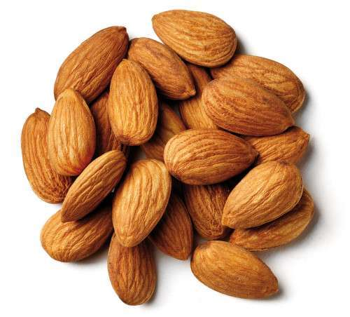 Almond nuts Manufacturer