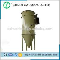 Air pollution control machine industrial cyclone bag filter Manufacturer