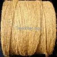 Coconut coir rope Manufacturer