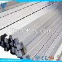 GB704 AISI 420 2B stainless steel flat bar Manufacturer