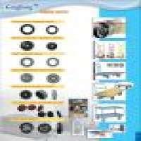 various rubber caster wheel Manufacturer
