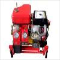 25hp diesel portable fire pump set Manufacturer