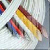 Silicone Coated Fiberglass insulation Sleeving Manufacturer
