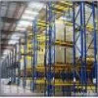 Pallet racking Manufacturer