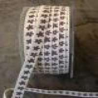 Cotton Ribbon Cotton Tape Manufacturer