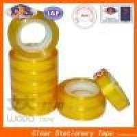 Opp tape opp stationery tape adhesive opp tape Manufacturer