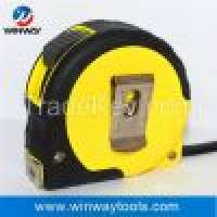 ABS rubber coated tape measure Manufacturer