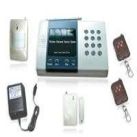 LED Display Wireless Burglarproof Alarm System Manufacturer