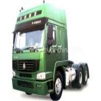 Truck: Tractor Truck Manufacturer