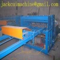 welded steel mesh machine Manufacturer