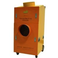 Air duct vacuum cleaning equipment machine