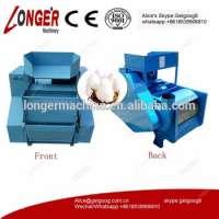 Automatic Cotton Ginning Machinery