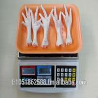 frozen chicken feetpaws Manufacturer