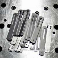 Stamping Die Molded Industry Plastic Manufacturer