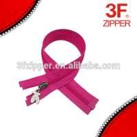 Nylon Zipper  Manufacturer