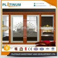 safety aluminum sliding door gate Manufacturer
