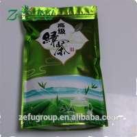 loose green tea leaf