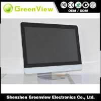 touch screen computer desktop