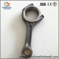 Forged Carbon Steel Connecting Rods
