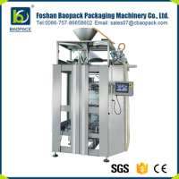 curd tomato paste sachet ketchup packing machine