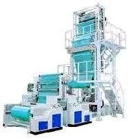 Laminate Tubing Plant Manufacturer