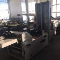 HORIZON SPF10 COLLATING STITCHING MACHINE model