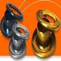 Aluminium Eyelet Manufacturer