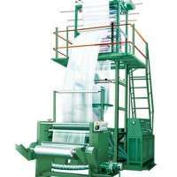 Five Layer Tubing Plant