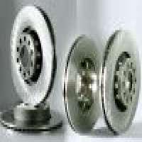 brake disc complied ISOTS 16949 Manufacturer