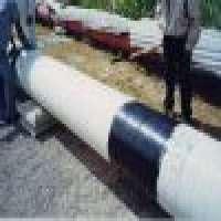 PE tape steel pipe coating tape inner tape ourter tape joint tape Manufacturer