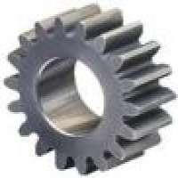 Industrial steel spur gears Manufacturer