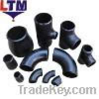 HDPE pipe fittings water oil gas  Manufacturer