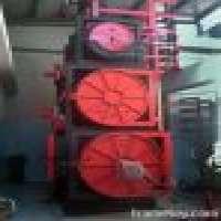 Hospital and industrial incinerator Manufacturer