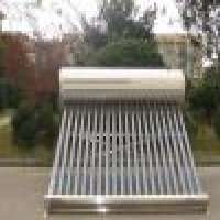 300 liter high pressure solar water heating system Manufacturer