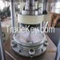 PTFE Tube Ram extruder Manufacturer