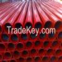 concrete pump straight pipe Manufacturer