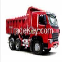A7Dumping Truck 6*4 Manufacturer
