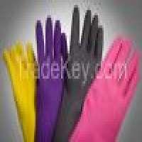 Rubber Gloves Multi purpose safety gloves Ariss Manufacturer