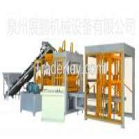 Fully automatic block making machine production line Manufacturer