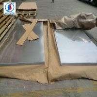 316 stainless steel sheet Manufacturer